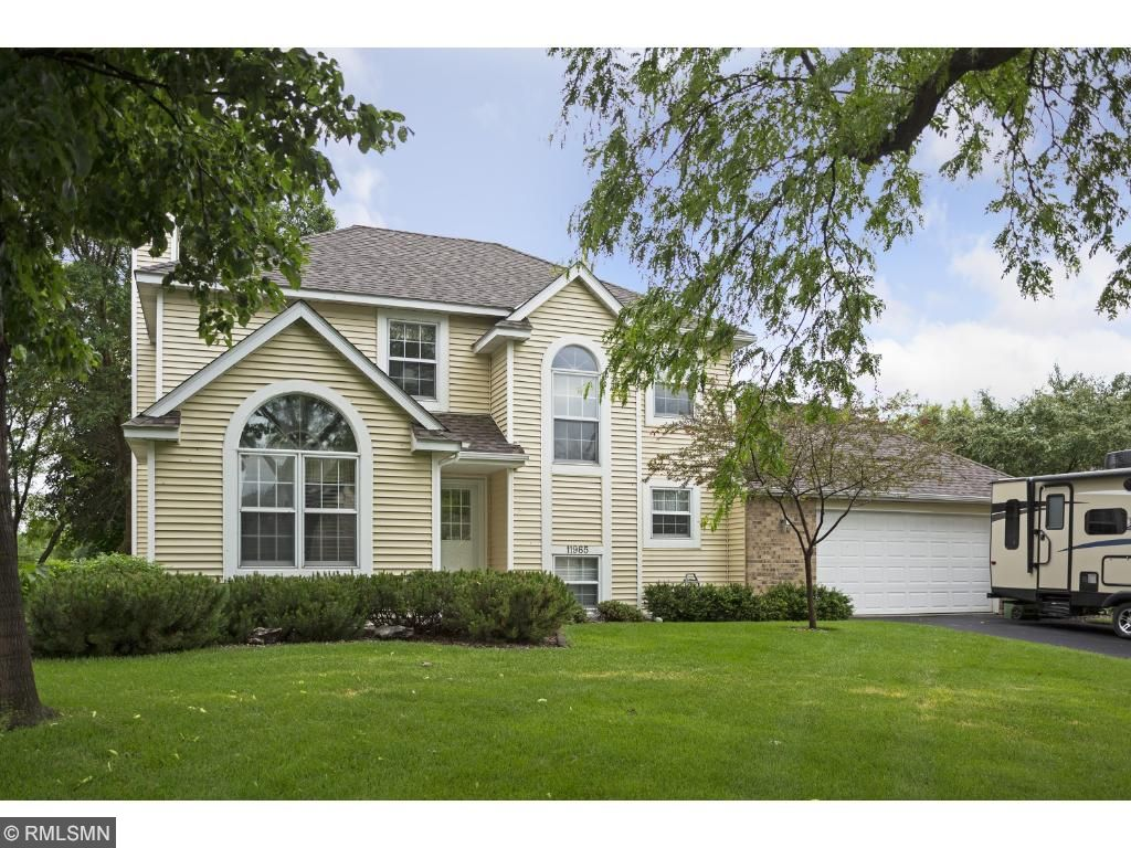 11965 Wedgewood Drive NW, Coon Rapids, MN 55433