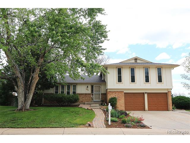 5396 Morning Glory Lane, Littleton, CO 80123