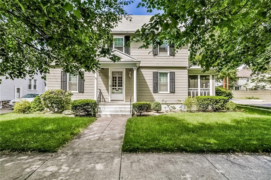 99 Woodbridge Avenue, New Haven, CT 06515