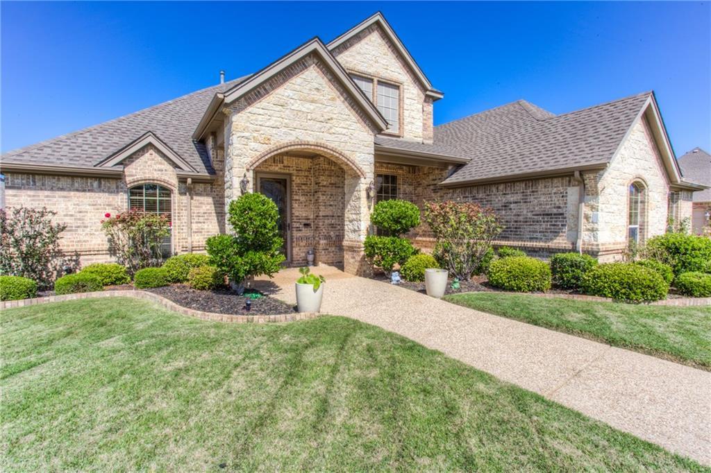 1216 Platte Drive, Mansfield, TX 76063