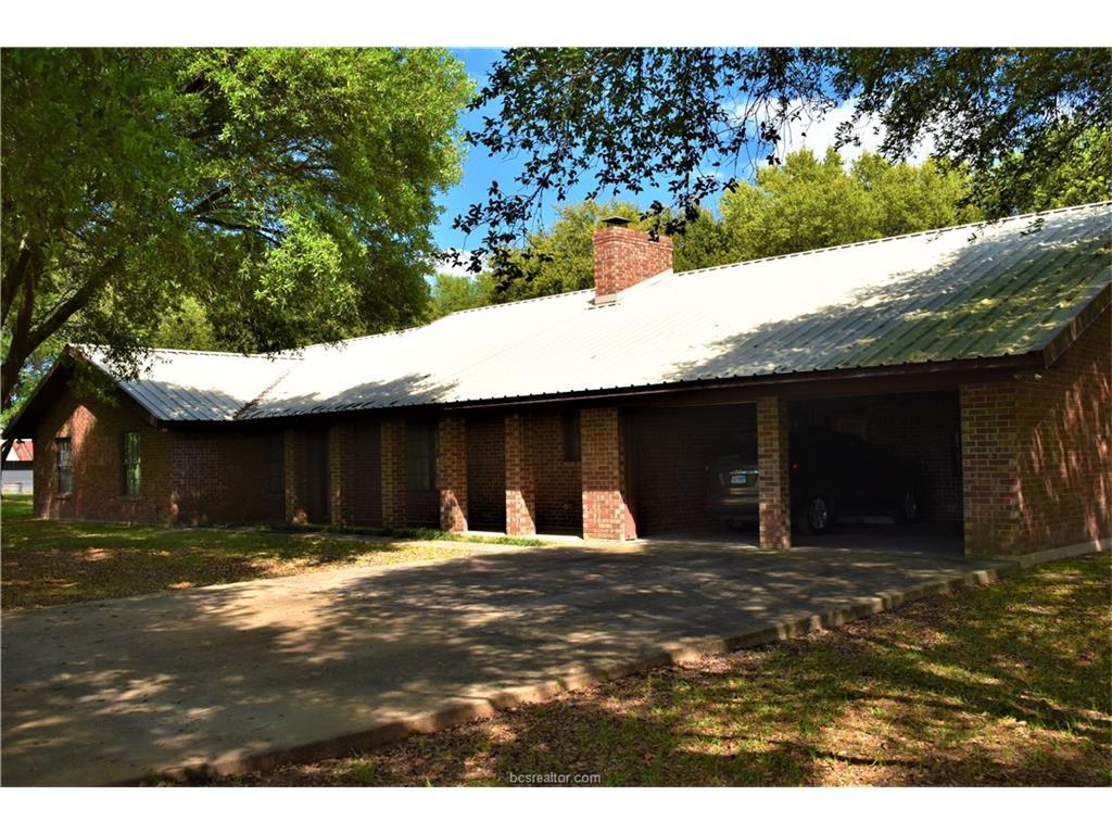 9125 Farm to Market 111 (+/-30 acres), Caldwell, TX 77836