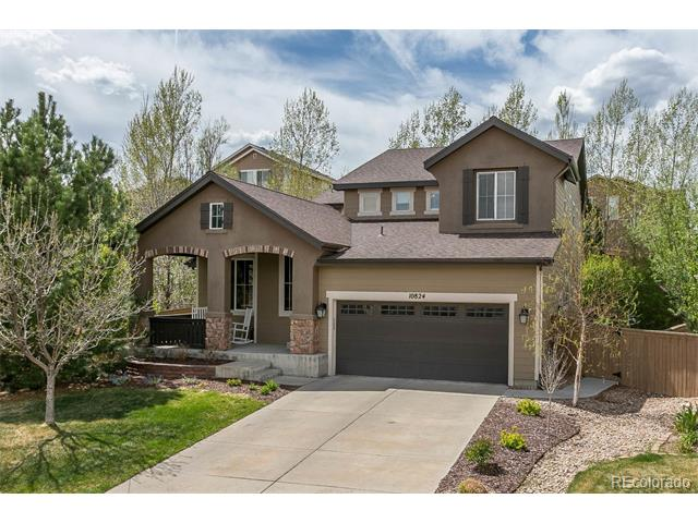 10824 Trotwood Way, Highlands Ranch, CO 80126