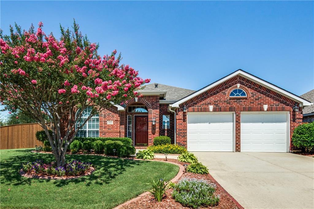 2501 Vistaview Drive, Corinth, TX 76210