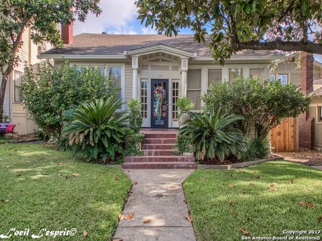 121 E Mulberry Ave, San Antonio, TX 78212