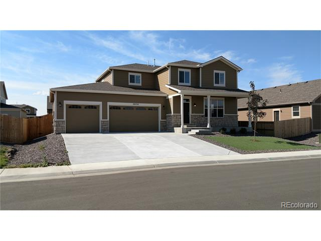 56610 E 23rd Place, Strasburg, CO 80136