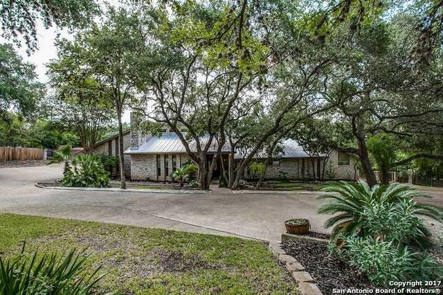 14016 MINT TRAIL DR, Hill Country Village, TX 78232