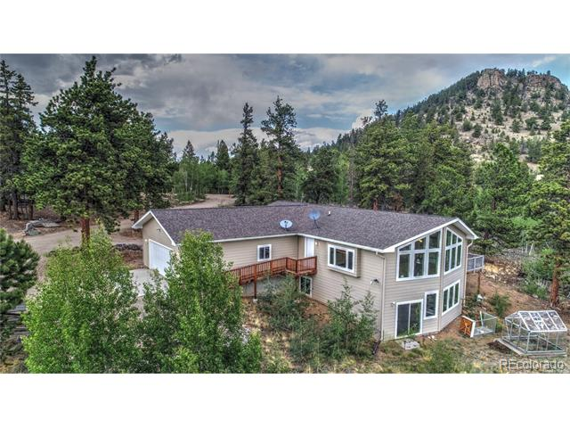941 Crooked Rock Path, Como, CO 80432