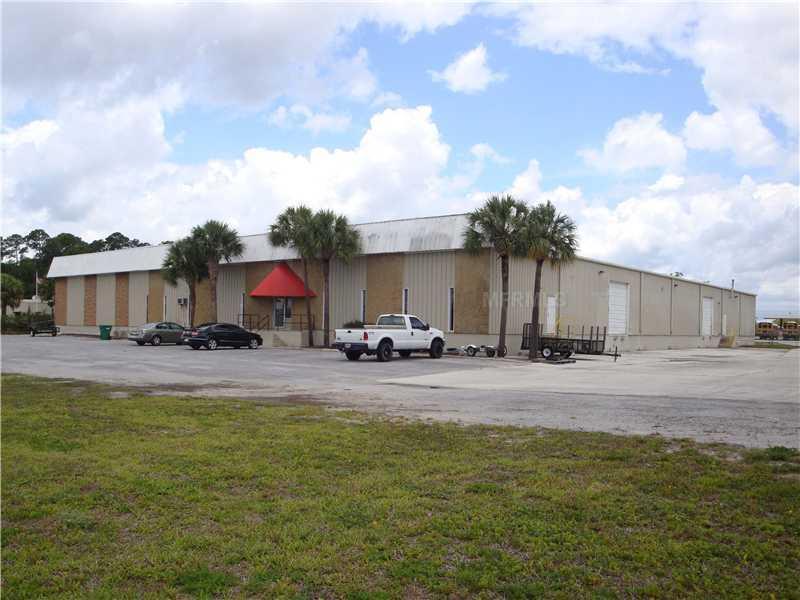 1309 E INTL SPEEDWAYBLVD, DELAND, FL 32724