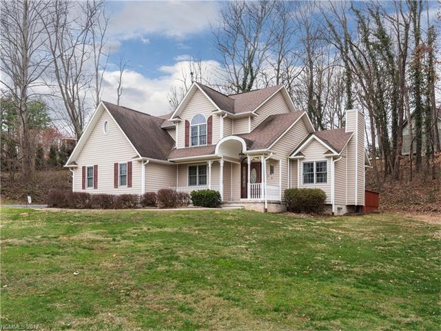 112 Morgan Branch Estates None, Candler, NC 28715
