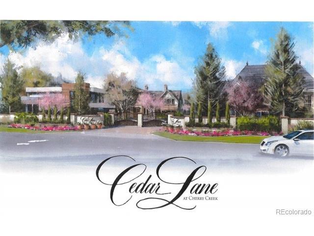 2821 E Cedar #1 Avenue