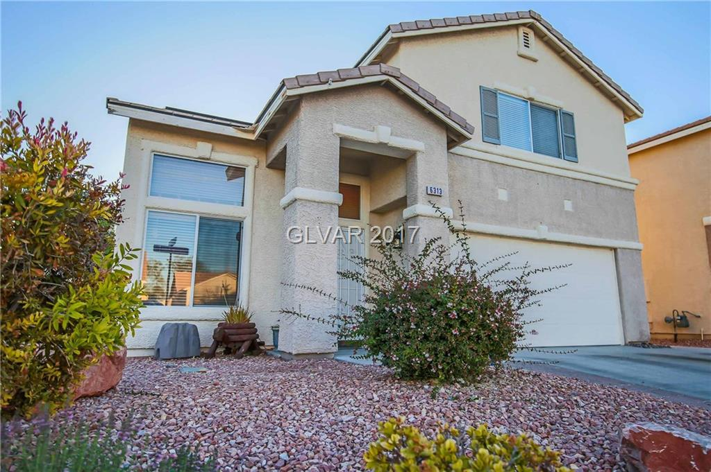 6313 SHADOW MOON Place, North Las Vegas, NV 89031
