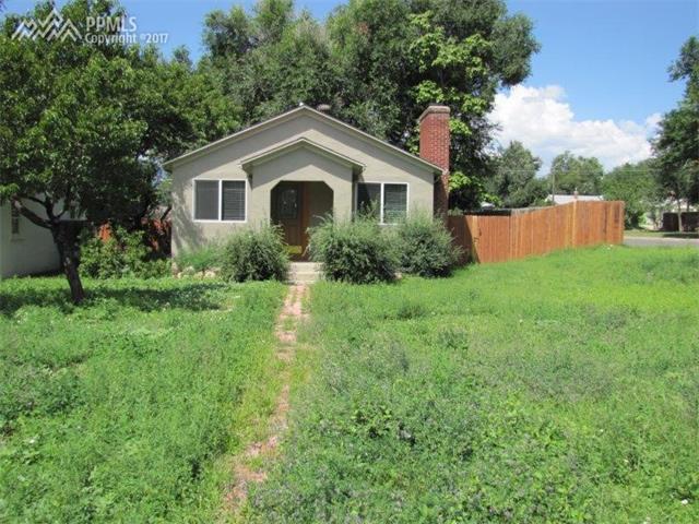 732 Alexander Road, Colorado Springs, CO 80909