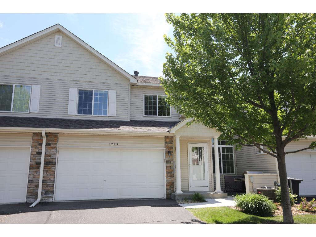 5225 207th Street N, Forest Lake, MN 55025