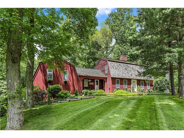 34 Hunt Farm Road, Waccabuc, NY 10597