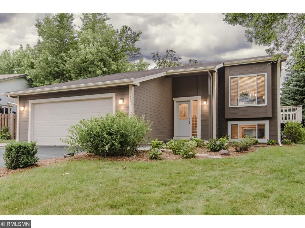 14608 Greenridge Lane, Burnsville, MN 55306