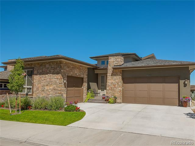 9343 Winter Sky Court, Lone Tree, CO 80124