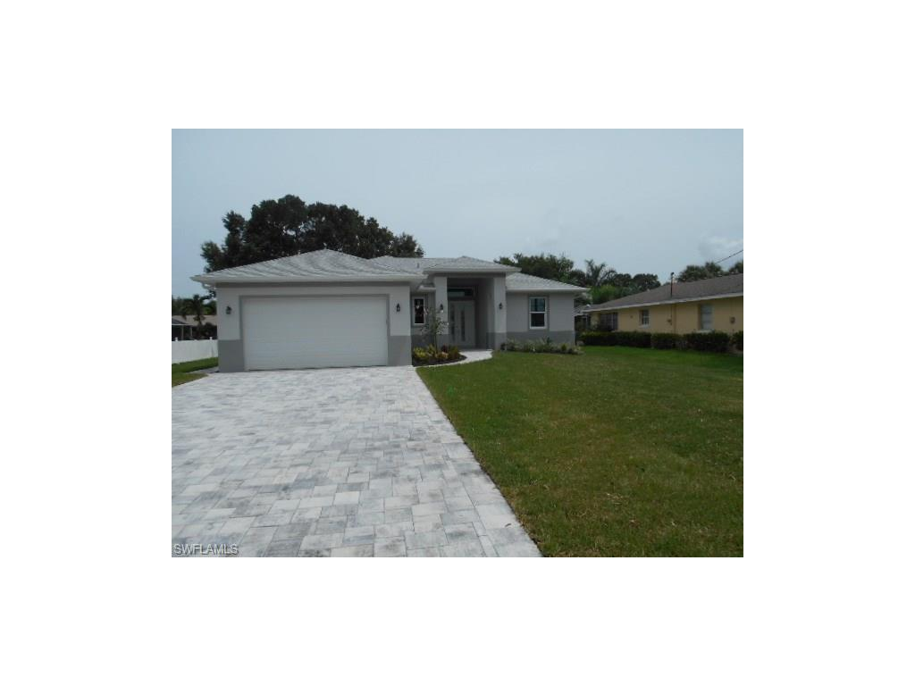 13480 Marquette BLVD, FORT MYERS, FL 33905