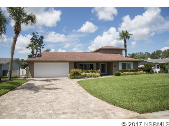 106 VIA CAPRI, New Smyrna Beach, FL 32169