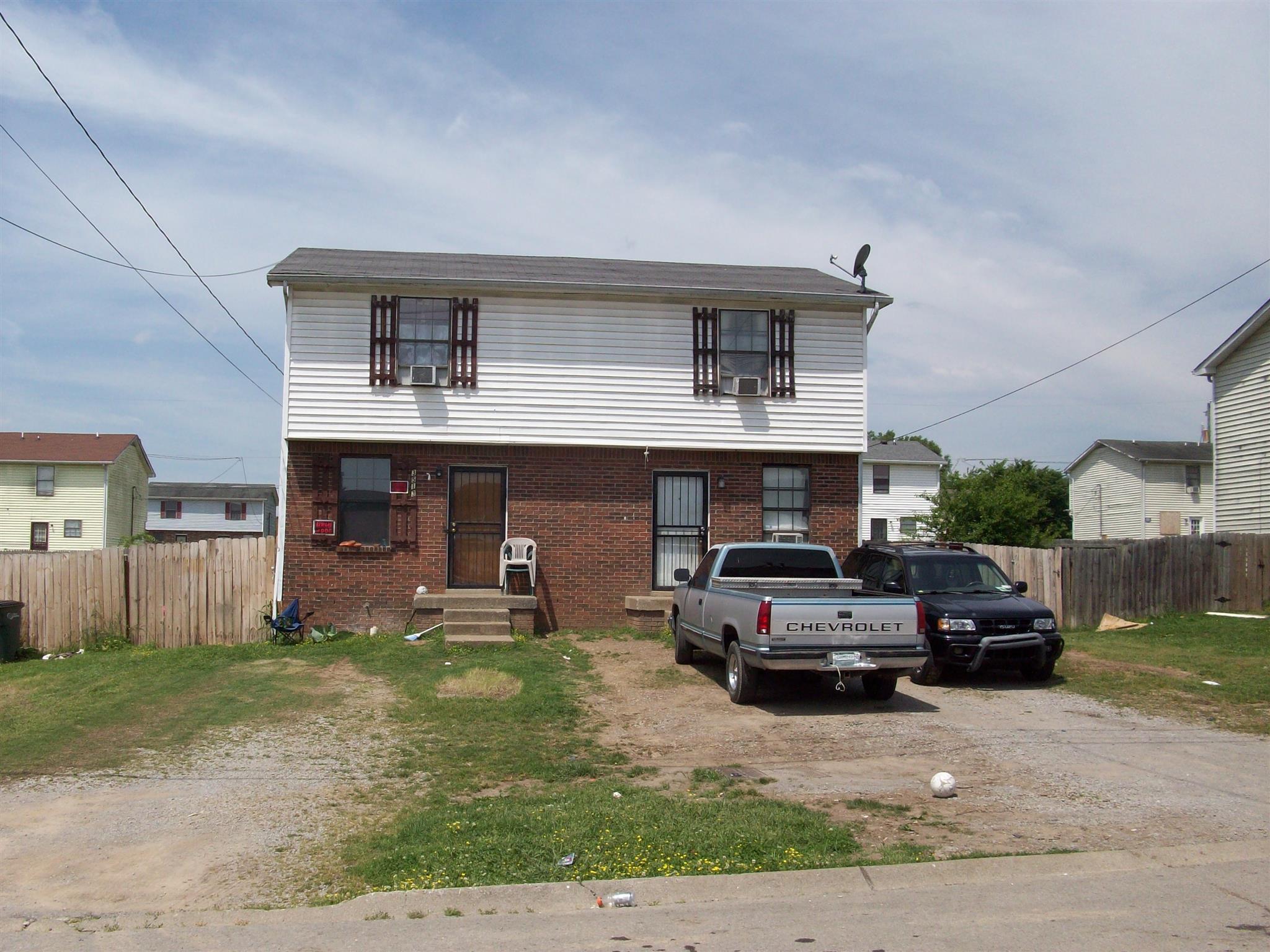 3513 Brookway Dr, Nashville, TN 37207
