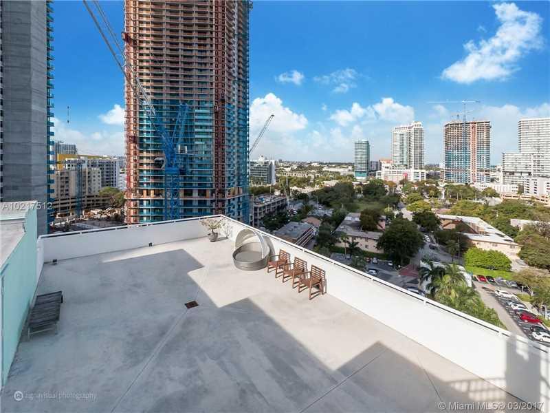 3301 NE 5th Ave PH-1, Miami, FL 33137