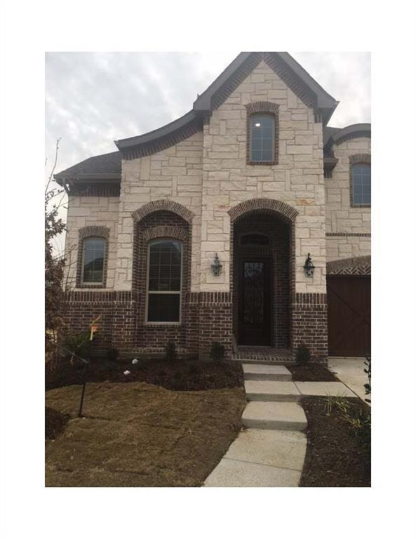 801 RED MAPLE Road, Euless, TX 76039