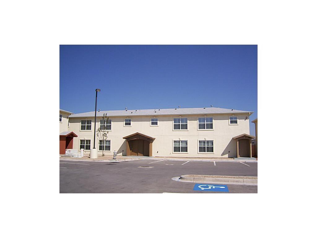 10051 Railroad Drive 702, El Paso, TX 79924