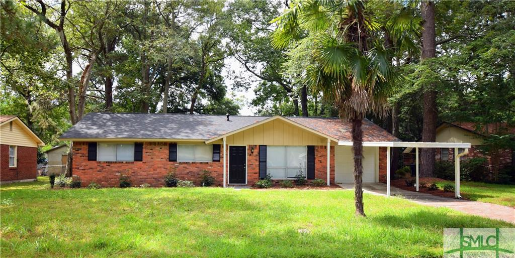 105 San Fernando Boulevard, Savannah, GA 31419