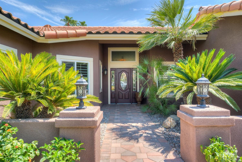 29 Park Mirage Lane, Rancho Mirage, CA 92270