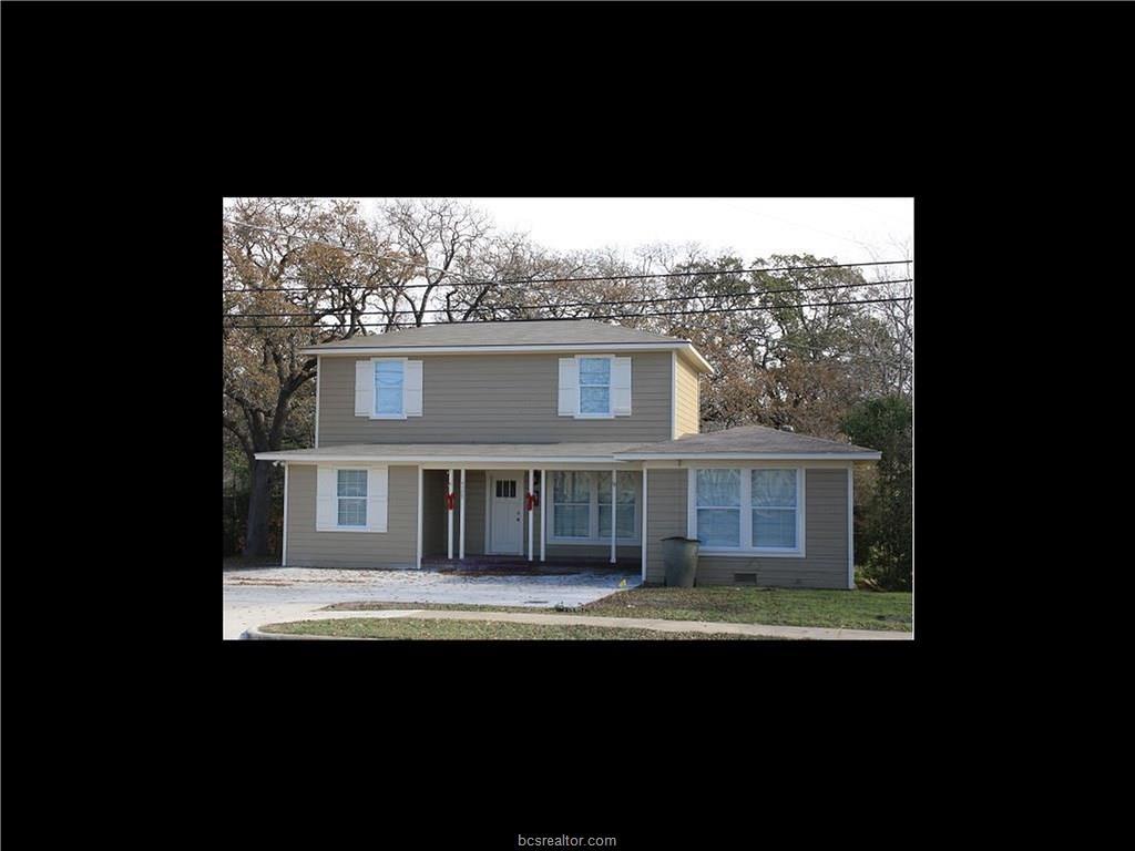 4309 Old College Road, Bryan, TX 77801