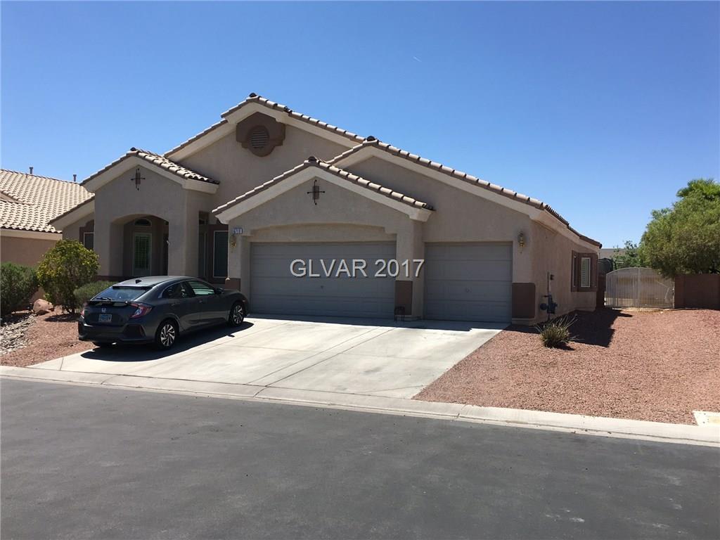 6713 TATTLER Drive, Las Vegas, NV 89084