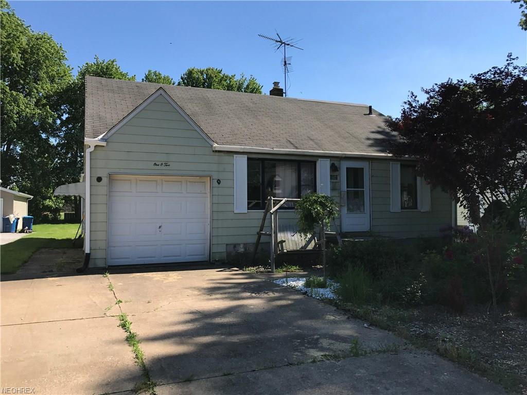 102 Sanford St, Painesville, OH 44077