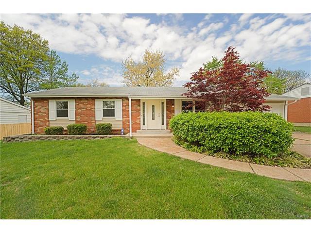 5353 Butler Hill Estates Drive, St Louis, MO 63128