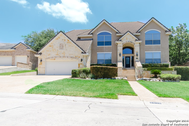 23110 Whisper Canyon, San Antonio, TX 78258