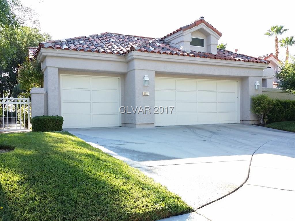 8127 ROUND HILLS Circle, Las Vegas, NV 89113