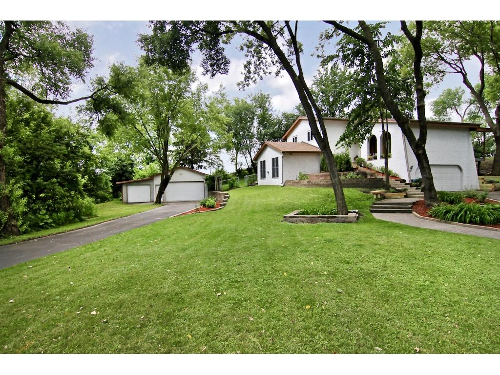4101 Gale Circle, Arden Hills, MN 55112