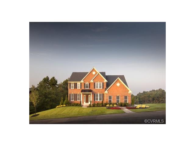 3913 Wyatt Farm Drive, Glen Allen, VA 23059