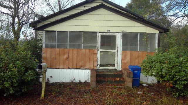 216 Willow, Mayesville, SC 29150