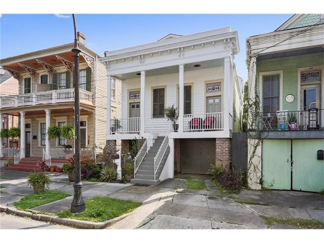 332 OLIVIER Street, New Orleans, LA 70114