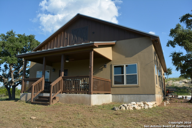 2168 SENORA RDG, Canyon Lake, TX 78133
