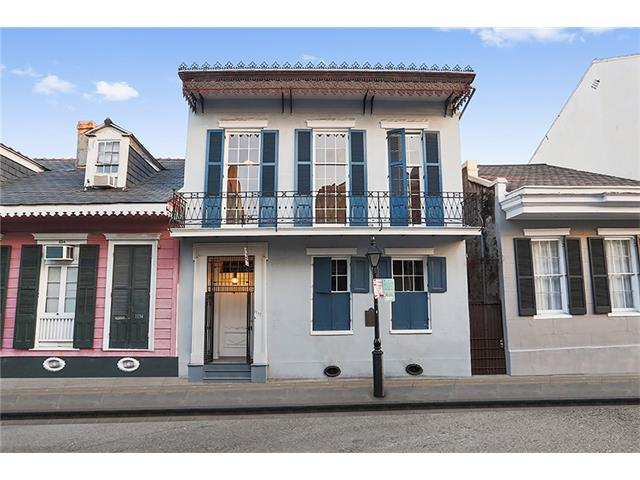 1132 BOURBON Street, New Orleans, LA 70116