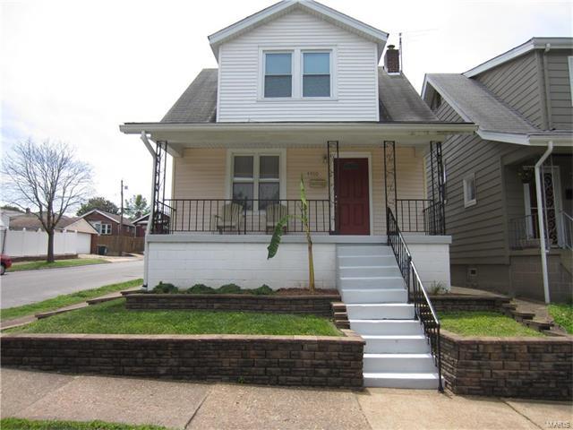 4400 Osceola, St Louis, MO 63116
