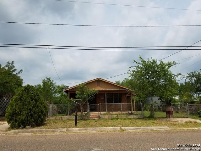 406 W Dannelly St, HEBBRONVILLE, TX 78361
