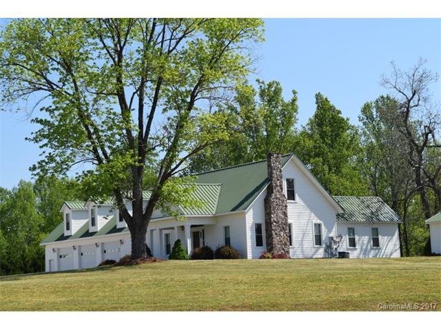 732 Carpenter Grove Church Road, Lawndale, NC 28090