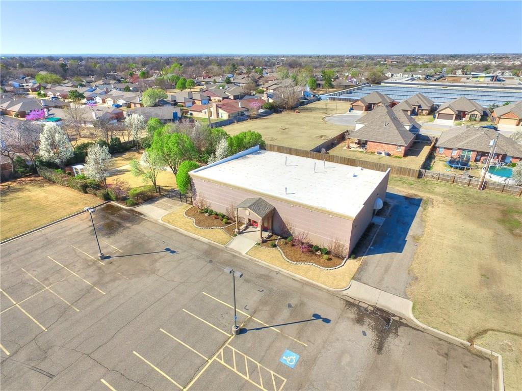 9101 S Robinson Avenue, Oklahoma City, OK 73139