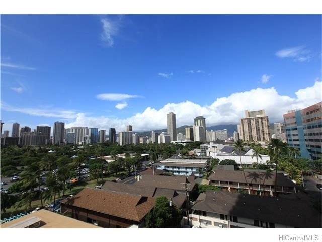 223 Saratoga Road 802, Honolulu, HI 96815
