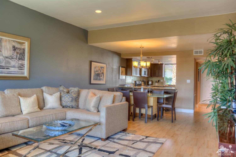 21 Toledo Drive, Rancho Mirage, CA 92270