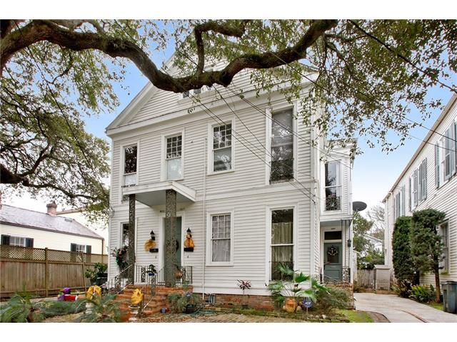 4614 PRYTANIA Street 4, New Orleans, LA 70115