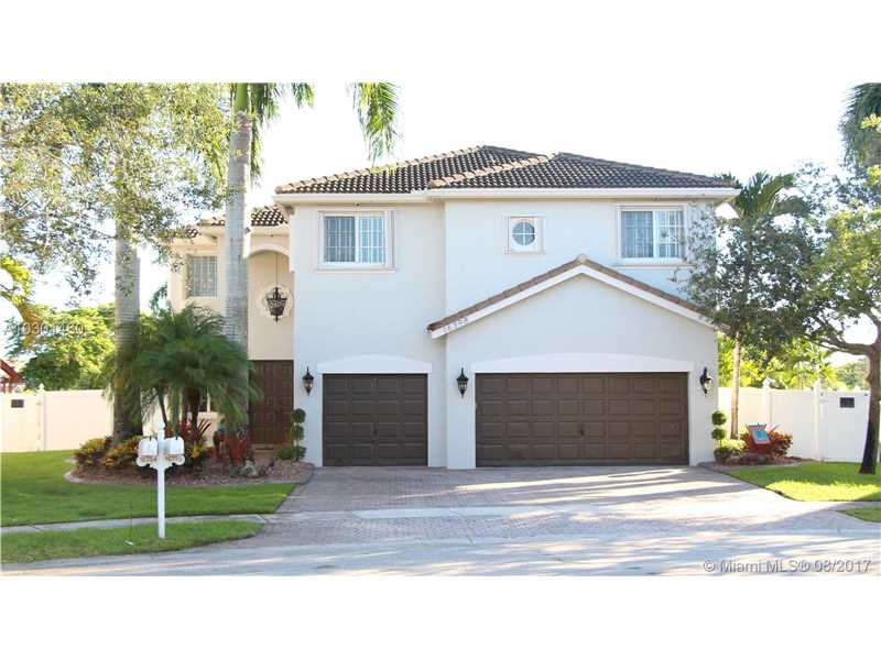 16398 SW 16 STREET, Pembroke Pines, FL 33027