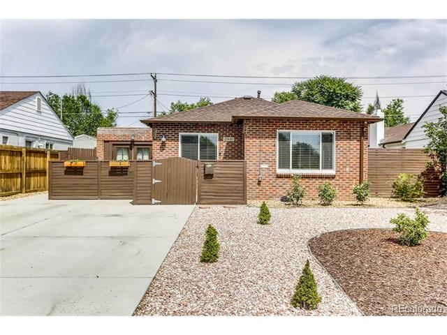 2510 Oneida Street, Denver, CO 80207