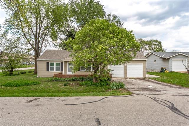 12228 W 63RD Terrace, Shawnee, KS 66216